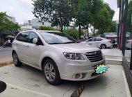 Bán Subaru Tribeca năm 2013, màu trắng, xe nhập giá 1 tỷ 270 tr tại Tp.HCM