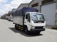 Bán Isuzu 1T4-1T9-2T5 thùng mui bạt có sẵn, hỗ trợ trả góp giá 460 triệu tại Tp.HCM