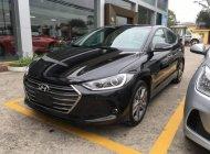 Bán xe Hyundai Elantra 2.0AT năm sản xuất 2019, màu đen giá 635 triệu tại Hà Nội