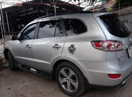 Cần bán xe Hyundai Santa Fe SLX 2.0AT đời 2012, màu bạc, nhập khẩu xe gia đình giá 695 triệu tại Hà Nội