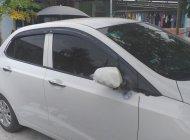 Bán Hyundai Grand i10 năm 2016, màu trắng, xe nhập, giá chỉ 360 triệu giá 360 triệu tại Tp.HCM