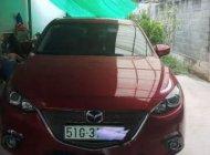 Cần bán Mazda 3 năm 2017, màu đỏ giá 589 triệu tại Tp.HCM