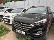 Cần bán Hyundai Tucson năm 2016, màu đen, nhập khẩu Hàn Quốc, giá tốt giá 780 triệu tại Hà Nội