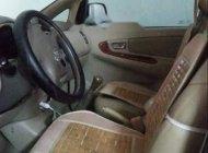 Cần bán Toyota Innova đời 2008, màu bạc, giá 390tr giá 390 triệu tại Phú Yên