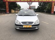 Cần bán xe Hyundai Getz 1.1 MT đời 2008, màu bạc, xe nhập, xe xuất sắc giá 210 triệu tại Hà Nội