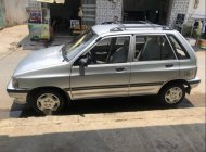 Bán ô tô Kia CD5 sản xuất năm 2004, màu bạc giá 78 triệu tại Tp.HCM