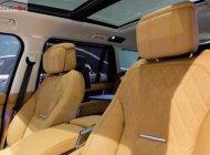 Bán LandRover Range Rover SVAutobiography LWB 5.0 V8 2019, màu nâu, xe nhập giá 18 tỷ 500 tr tại Tp.HCM