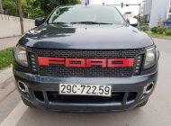 Cần bán xe Ford Ranger 2.2 XLS đời 2015, màu xám, nhập khẩu nguyên chiếc, số tự động giá 535 triệu tại Hà Nội