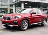 Cần bán BMW X4 xDrive20i 2019, màu đỏ, nhập khẩu   giá 2 tỷ 959 tr tại Hà Nội