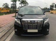 Bán Toyota Alphard Excutive Lounge màu đen, model 2016, call ngay 0989866544 giá 3 tỷ 550 tr tại Hà Nội