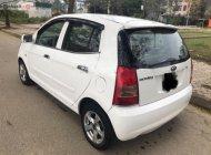 Bán ô tô Kia Morning sản xuất năm 2007, màu trắng, nhập khẩu   giá 135 triệu tại Thanh Hóa