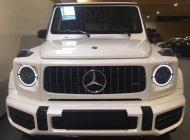 Cần bán xe Mercedes G63 AMG Edition One phiên bản bao cấp nhất, đủ màu giao ngay giá 12 tỷ 390 tr tại Hà Nội