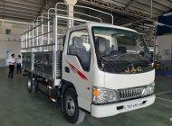 Bán JAC 2T4(tấn) thùng dài 4m3, động cơ Isuzu nhập khẩu, giá cạnh tranh giá 420 triệu tại Tây Ninh
