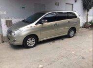 Cần bán lại xe Toyota Innova J sản xuất năm 2008 chính chủ giá 268 triệu tại Đồng Nai