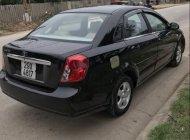 Bán Daewoo Lacetti 1.6EX sản xuất 2006, màu đen, xe nhập giá 135 triệu tại Hà Nội