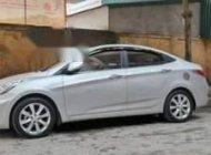 Bán Hyundai Accent đời 2015, màu bạc giá 455 triệu tại Hà Nội