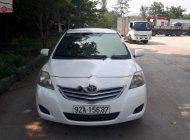 Cần bán lại xe Toyota Vios 2010, màu trắng giá 265 triệu tại Quảng Nam