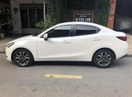 Cần tiền bán Mazda 2 số tự động, màu trắng, sản xuất 2018 giá 492 triệu tại Tp.HCM