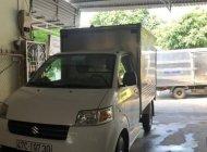 Cần bán gấp Suzuki Super Carry Truck đời 2014, màu trắng, xe nhập chính chủ  giá 235 triệu tại Đắk Lắk