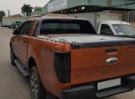 Bán Ford Ranger đời 2016, xe nhập giá 760 triệu tại Tp.HCM