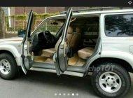 Bán ô tô Toyota Land Cruiser sản xuất 1995, màu bạc, nhập khẩu chính chủ giá 170 triệu tại Tp.HCM