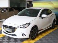 Bán Mazda 2 1.5AT đời 2016, màu trắng, 496 triệu giá 496 triệu tại Tp.HCM