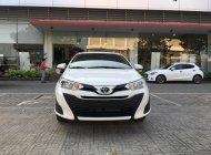 Bán xe Toyota Vios E đời 2019, màu trắng, 506 triệu tại Toyota Tây Ninh giá 506 triệu tại Tây Ninh