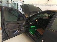 Bán gấp Mercedes E220 sản xuất năm 2004, màu đen, nhập khẩu giá 190 triệu tại Đồng Nai