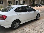 Xe Honda City 1.5 MT sản xuất năm 2014, màu trắng  giá 370 triệu tại Đồng Nai