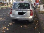 Cần bán lại xe Kia Carens năm sản xuất 2015, màu bạc xe gia đình giá 395 triệu tại Vĩnh Long