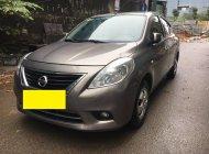 Bán xe Nissan Sunny XL 2016 số sàn, màu xám, rất tuyệt giá 346 triệu tại Tp.HCM