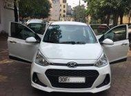 Cần bán gấp Hyundai Grand i10 đời 2017, màu trắng còn mới giá 402 triệu tại Hà Nội