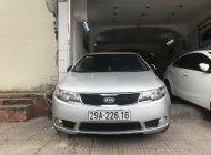 Bán Kia Cerato xuất Châu Âu sản xuất năm 2011, màu bạc, nhập khẩu nguyên chiếc giá 440 triệu tại Hà Nội