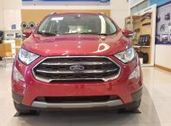 Bán Ford EcoSport titanium sản xuất 2019, đủ màu, trả góp chỉ 200 triệu giá 525 triệu tại Hà Nội