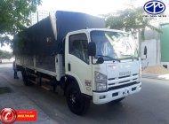 Xe tải ISUZU 8t2 thùng dài 7m thắng hơi giá mềm. giá 200 triệu tại Bình Dương