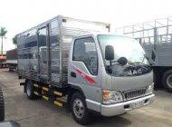 Bán xe tải JAC 2tấn4 động cơ ISUZU thùng dài 4m3 giá tốt giá 340 triệu tại Tây Ninh
