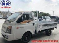 Xe huyndai H150 thùng lửng chất lượng trên cả sự mong đợi giá 390 triệu tại Tây Ninh