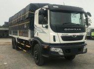 Cần bán Daewoo 3 chân thùng 7.6m, nhập khẩu nguyên chiếc giá 1 tỷ 490 tr tại Hà Nội