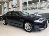 Cần bán xe Jaguar XF 2019, xe nhập, màu xanh đen giá 2 tỷ 799 tr tại Tp.HCM