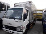 Bán xe tải Isuzu 2T2, thùng dài 4m4 đời 2018 giá 420 triệu tại Bình Dương