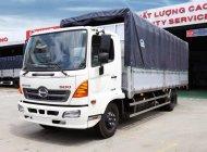 Xe tải Hino 2019 6.5 tấn, thùng dài 6.7m giá 940 triệu tại Tp.HCM