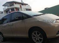 Bán Toyota Previa SX 2008, màu cát giá 680 triệu tại Tp.HCM