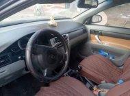 Cần bán lại xe Daewoo Lacetti năm sản xuất 2004, màu đen giá cạnh tranh giá 145 triệu tại Bắc Kạn