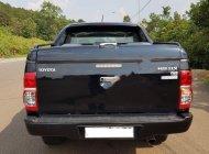 Cần bán Toyota Hilux 3.0G 4x4 MT năm 2014, màu đen, nhập khẩu nguyên chiếc  giá 505 triệu tại Gia Lai