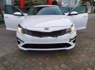 Bán Kia K5 2.0 AT năm sản xuất 2019, màu trắng, giá 789tr giá 789 triệu tại Cần Thơ