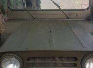 Bán Jeep A2 1980, nhập khẩu, chính chủ, 320 triệu giá 320 triệu tại Tp.HCM