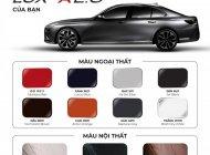 Bán xe VinFast LUX A2.0 Tiêu chuẩn năm 2019, màu xám (ghi) giá 990 triệu tại Đà Nẵng