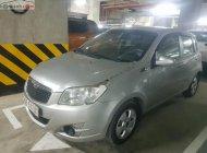 Bán Daewoo GentraX sản xuất 2009, màu bạc, xe nhập  giá 250 triệu tại Hà Nội