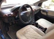Bán Mercedes Vaneo đời 2008, màu xanh lam, nhập khẩu giá 250 triệu tại Khánh Hòa