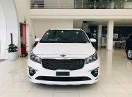 Cần bán xe Kia Sedona Luxury đời 2019, màu trắng, có sẵn xe giao ngay, hỗ trợ trả góp 80% giá 1 tỷ 99 tr tại Bắc Ninh